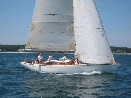 Morris Yachts M36 Daysailer 2009 All Boats