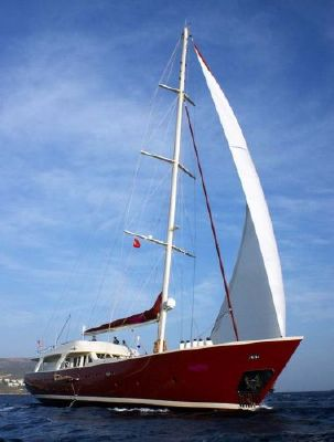 Boats for Sale & Yachts Motor Sailor 34 Metre Flybridge 2009 Flybridge Boats for Sale