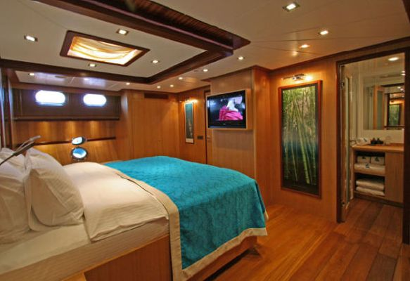 Boats for Sale & Yachts MURAL YACHTS Gulet 2009 Ketch Boats for Sale