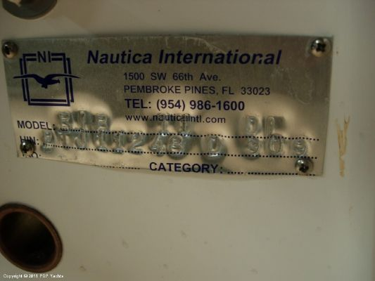 Boats for Sale & Yachts Nautica International 11 2009 All Boats