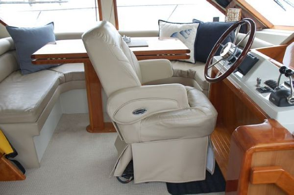 Boats for Sale & Yachts Navigator 5100 2009 All Boats