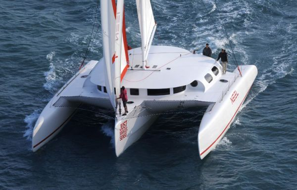 Boats for Sale & Yachts NEEL TRIMARANS NEEL 50 2009 All Boats