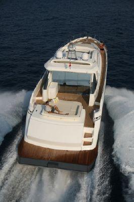 NEW Aicon 62 Open 2009 All Boats