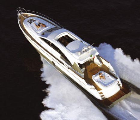 NEW Aicon 72 Open 2009 All Boats