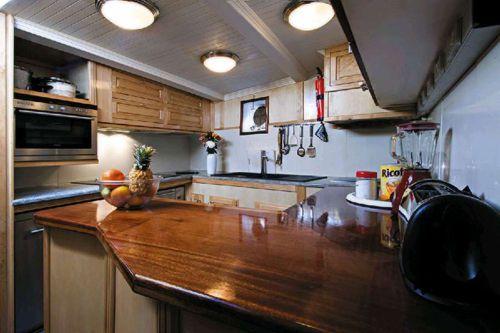 Newfoundland Schooner 2009 Schooner Boats for Sale