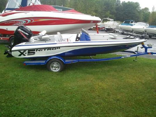 Boats for Sale & Yachts Nitro X 2009 Nitro Boats for Sale