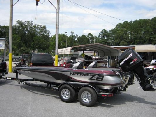Boats for Sale & Yachts Nitro Z 2009 Nitro Boats for Sale