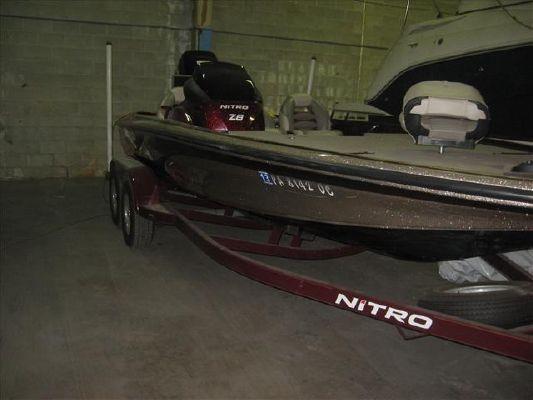 Boats for Sale & Yachts Nitro Z Series Z8 2009 Nitro Boats for Sale