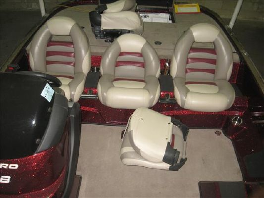 Nitro Z Series Z8 2009 Nitro Boats for Sale