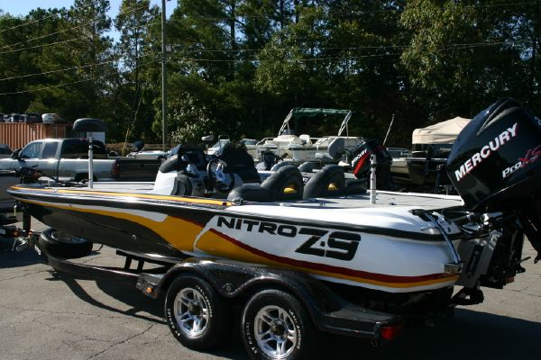 Boats for Sale & Yachts Nitro Z9 2009 Nitro Boats for Sale