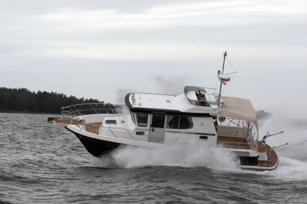 Boats for Sale & Yachts Nord Star Demo 2009 All Boats