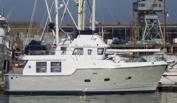 Nordhavn 40 for Sale *2020 New $720.000 USD Nordhavn 40 Fishing Boats for Sale