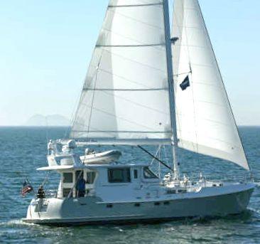 Nordhavn 56 Motorsailer 2009 Fishing Boats for Sale Sailboats for Sale