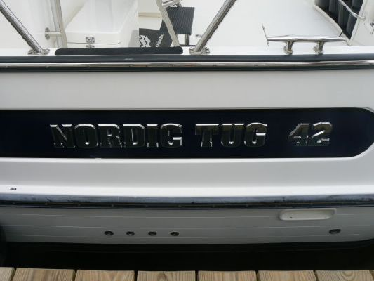 Nordic Tugs Hull #109 ABS Special Pricing on stock demo ONLY! Call today for this unadvertised price! 2009 SpeedBoats Tug Boats for Sale