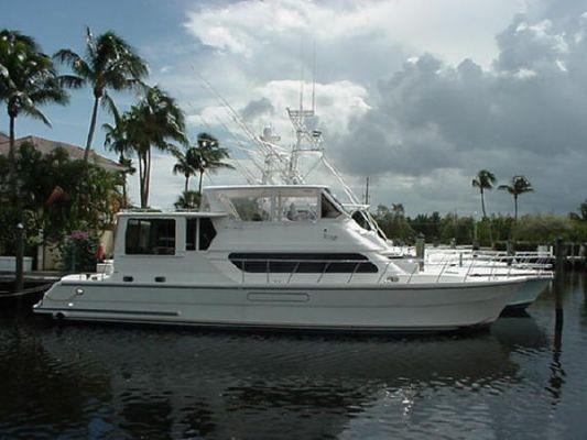 Boats for Sale & Yachts Novatec Islander 60 2009 All Boats