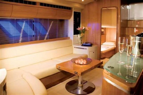 Boats for Sale & Yachts Numarine 55 SPORT 2009 All Boats