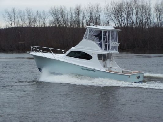 Boats for Sale & Yachts Ocean 37 BILLFISH WITH TWIN IPS 2009 All Boats