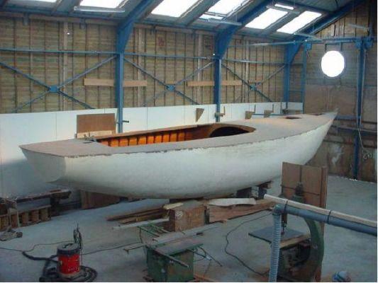 Ocean Cutter Sailing Yacht 2009 Sailboats for Sale