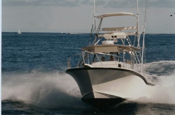 Boats for Sale & Yachts Ocean Master 34 2009 All Boats