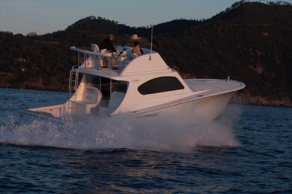 Ocean Yachts 37 Billfish 2009 All Boats