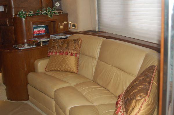Ovation 52 2009 All Boats