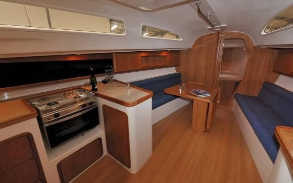 Boats for Sale & Yachts Pacer 376 2009 All Boats