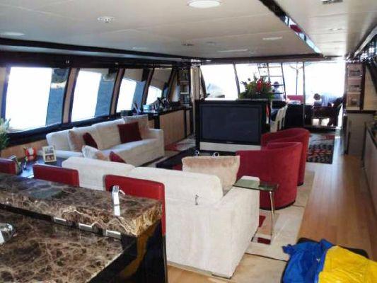 Palmer Johnson 2009 All Boats