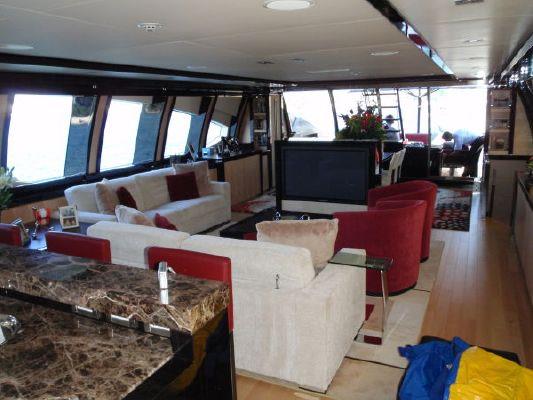 Palmer Johnson Sport Yacht Series 2009 All Boats