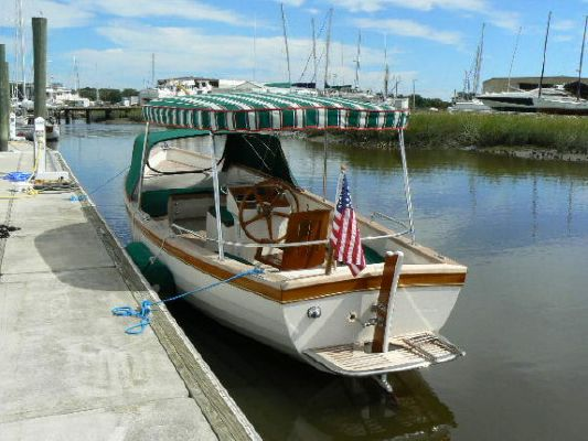 St augustine yacht sales archives page 4 of 4 boats for Paramount fishing boat