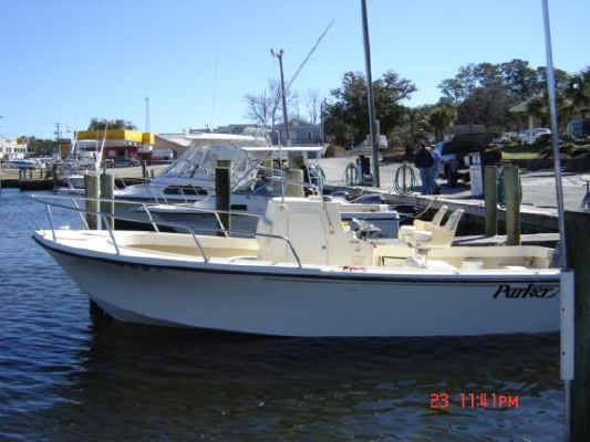 Boats for Sale & Yachts Parker 2300 Special Edition 2009 Motor Boats
