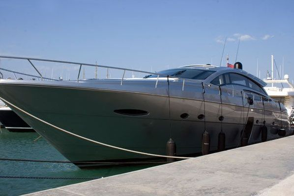 Boats for Sale & Yachts Pershing 2009 All Boats