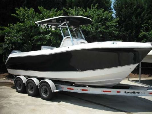 Polar 2300 CC 2009 All Boats