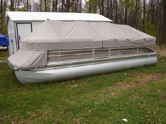 PREMIER BOATS Grand Majestic 235 2009 All Boats