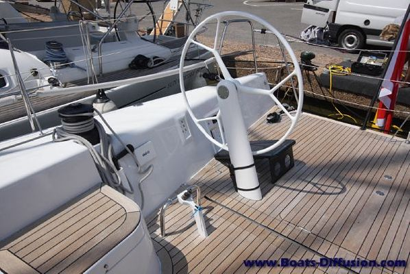 Premier Composite Technologie KERR 53 2009 All Boats