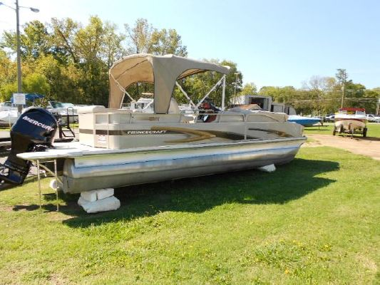Boats for Sale & Yachts Princecraft Versailles SVX 25LP 2009 All Boats