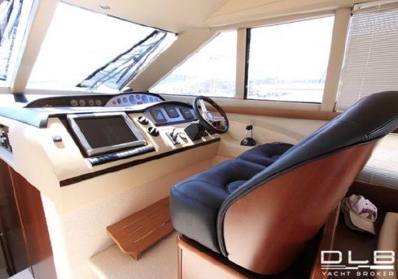 Princess 54 2009 Princess Boats for Sale