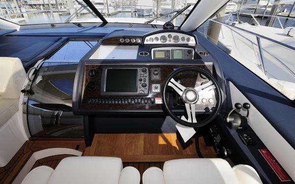 Boats for Sale & Yachts Princess Yachts 53' Express 2009
