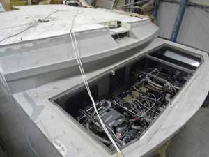 Procharter 65 2009 All Boats