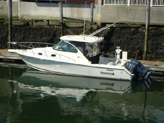 Boats for Sale & Yachts Pursuit 315 Offshore 2009 All Boats