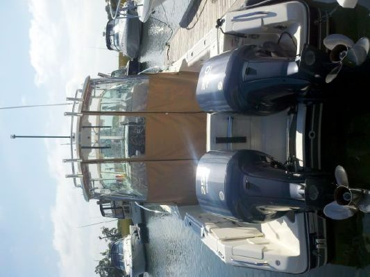 Pursuit OS 285 Offshore 2009 All Boats
