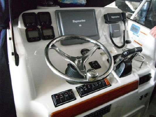 Pursuit S 310 Sport 2009 All Boats
