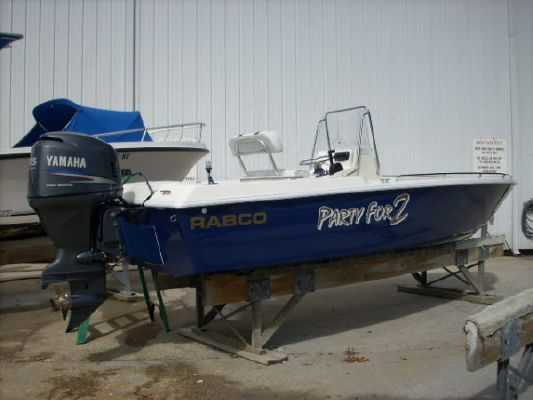 Rabco Boats for Sale at $19.900 USD **2020 New Center Console Boats for Sale
