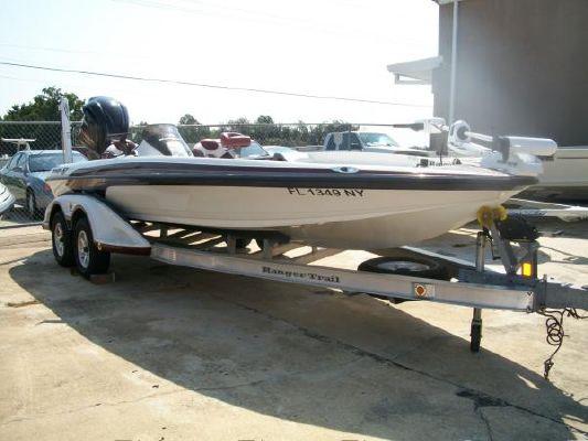 Boats for Sale & Yachts Ranger Z21i 2009 Ranger Boats for Sale