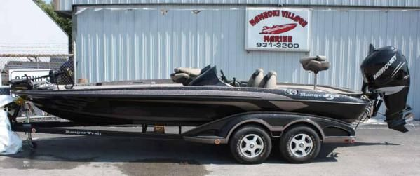 Ranger Z522 Comanche 2009 Ranger Boats for Sale