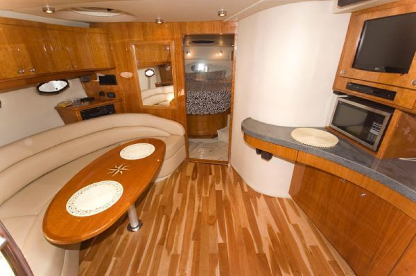 Regal 4460 Sport Yacht 2009 All Boats