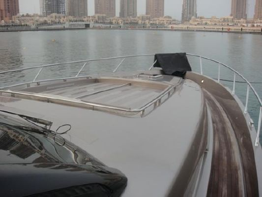 Riva Ego 68 2009 All Boats