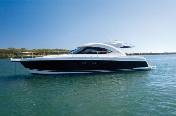 Boats for Sale & Yachts Riviera 4700 SPORT YACHT 2009 Riviera Boats for Sale