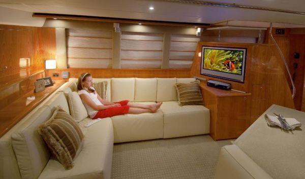 Riviera 58 Open 2009 Riviera Boats for Sale
