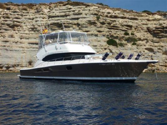 Riviera 58 Open Flybridge 2009 Flybridge Boats for Sale Riviera Boats for Sale