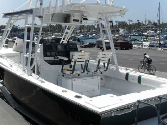 Salt Shaker 300 Center Console 2009 All Boats
